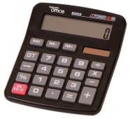 Calculadora Timeoffice 8003