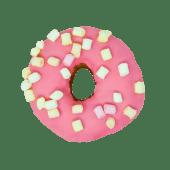 მარწყვით და ზეფირით/Strawberry&Marshmallow
