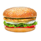 Veggie Burger (de post)