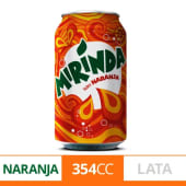 Mirinda 354ml
