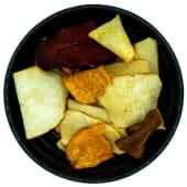 Chips Vegetales