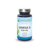 Omega 3 riblje ulje 1000mg x 90 gel kapsula