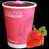 მარწყვის ფროსტი/Strawberry Frosty