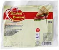Chicken Brawn Sliced