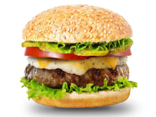 Ваго бургер