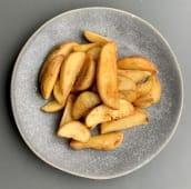 Ziemniaki pieczone 100g