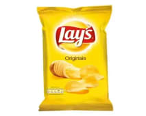 Lay`s Original