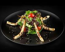 Salata vitalie's chicken