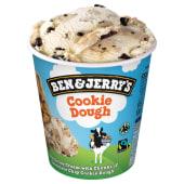 Ben & Jerry's Cookie Dough 460 ml