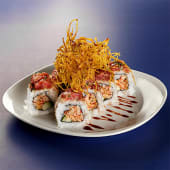 Amorcito roll