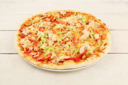 Піца Мексиканська (250г)