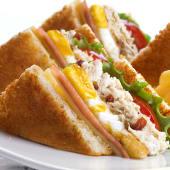 Club Sándwich Especial