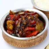 Tajskie curry z orzechami nerkowca