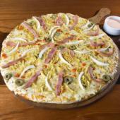 Pizza Naciones Unidas I