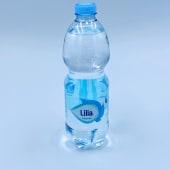 Still mineral water