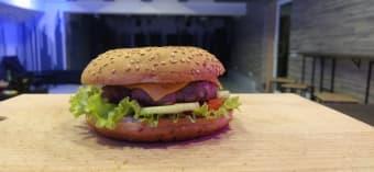 Mini-Burger яловичий (260г)