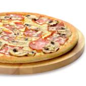 Pizza fantasía (familiar)
