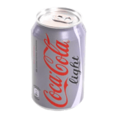 Coca Cola Light (33cl)