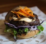 Burger Yu Gwansun