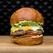 Бургер CHEF (440г)