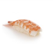 Суші з тигровою креветкою (35г)
