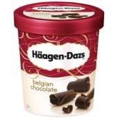 Häagen-Dazs Belgian Chocolate (500ml)