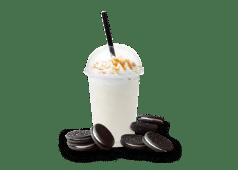 Milk-Shake Oréo