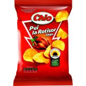 Chio Chips cu pui la rotisor