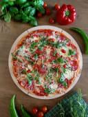 20. Pizza Krakowska