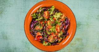 Sezonska salata