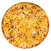 Pizza Havana