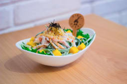 N1 Salade Kani / Ebi
