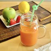 Smoothies Veggie & Fruit