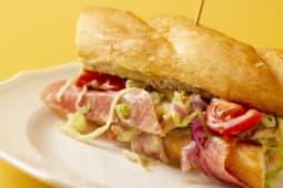 Кубинський сендвіч (290г)