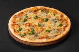 Піца Сирна (30см/500г)