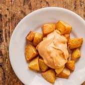 Patatas brava