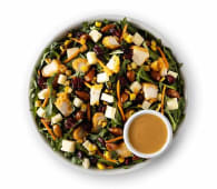 Crunchy Frango Salada