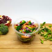 Salade detox