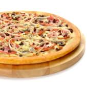 Pizza especial (pequeña)