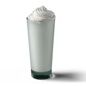 White Chocolate Cream Frappuccino®