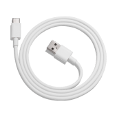 Apple cable USB-C / lightning carga rápida