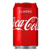 Coca-Cola V (33 cl.)