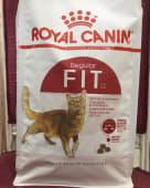 Crocchette Superpremium per gatti 2kg