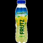 Напій соковий Sandora Frutz лимон (0,4л)