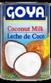 Leche De Coco Goya 1Lata x 400Ml