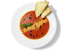 Zupa Toskańska pomidorowa
