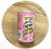 Чіпси Прінглс краб (70г)