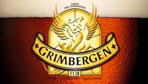 Grimbergen Double-ambrée (1л)