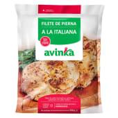 Filete pierna italiana 300g
