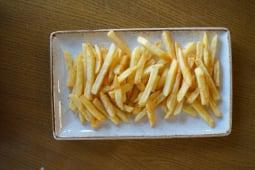 Картофель фри (200гр.)
